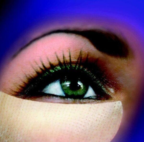 Augen Patch Maske mit Stammzellenextrakt