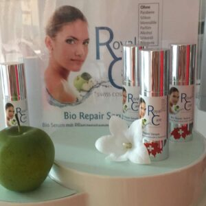 Royal Care Bio Repair Serum Hyalurongel & Stammzelle