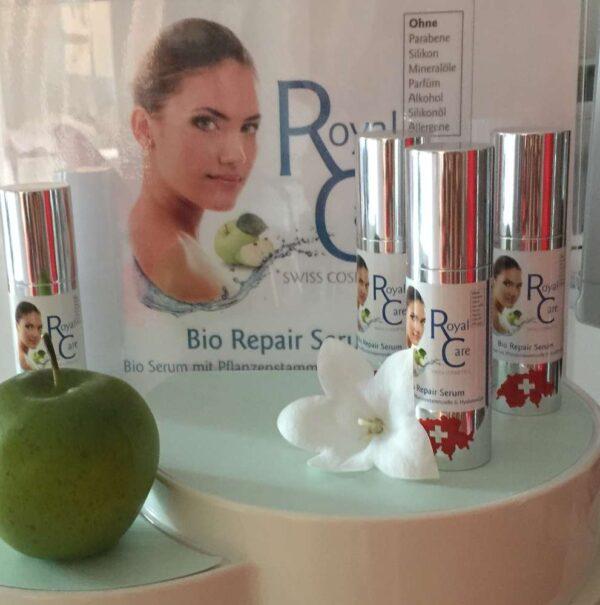 Royal Care Bio Repair Serum Hyalurongel & Stammzelle