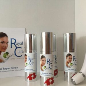 Royal Care Bio Repair Serum mit Stammzelle