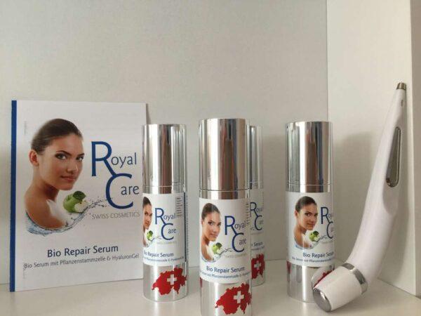 Royal Care Bio Repair Serum mit Stammzelle