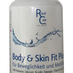 Body Skin Fit Plus von Royal Care
