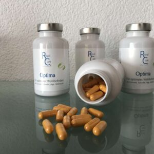 Optima Kapsel Entwickelt von FEB.Cosmetic GmbH