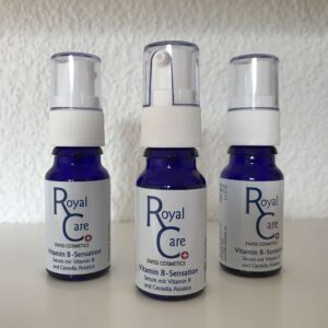 Vitamin B Sensation von Royal Care