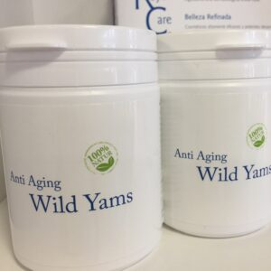Royal Care Wild Yams- Anti Aging Kapseln