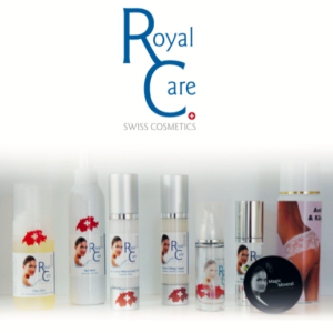 Royal Care Swiss Cosmetic